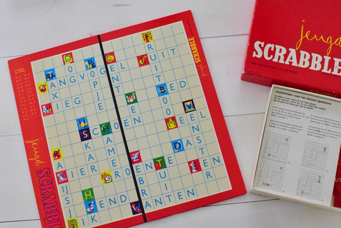 Scrabble 3